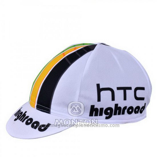 2011 Highroad Cappello Ciclismo