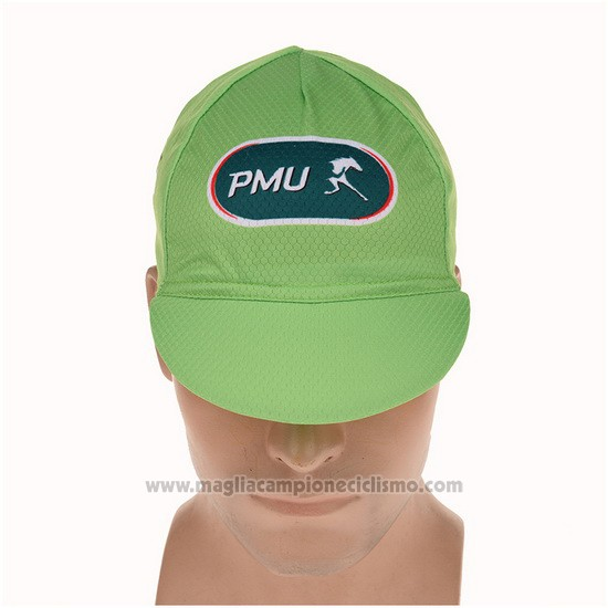2015 Tour de France Cappello Verde