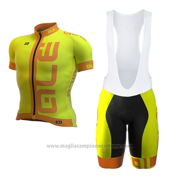 Pantaloncini ciclismo ALE/' GRAPHICS PRR Sella nero-bianco 2020