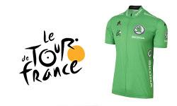 maglia Tour de France ciclismo