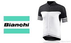 Maglia Marche Bianchi Ciclismo