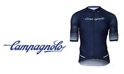 Maglia Marche Campagnolo Platino Ciclismo