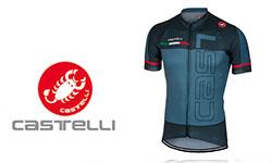 Maglia Marche Castelli Ciclismo