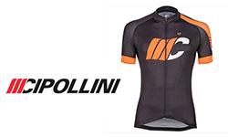 Maglia Marche Cipollini Ciclismo