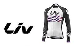 Maglia Marche Liv Ciclismo