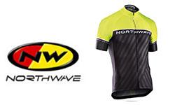 Maglia Marche NorthWave Ciclismo