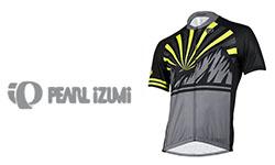 Maglia Marche Pearl Izumi Ciclismo