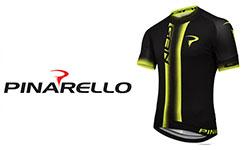 Maglia Marche Pinarello Ciclismo