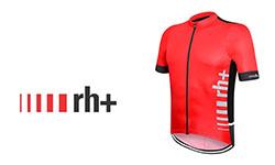 Maglia Marche RH+ Ciclismo
