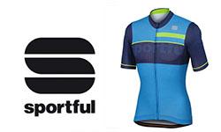 Maglia Marche Sportful Ciclismo