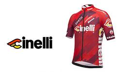 Maglia Cinelli Ciclismo 2018