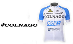 Maglia Colnago Ciclismo 2018