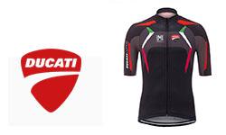 Maglia Ducati Ciclismo 2018