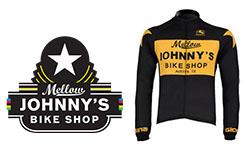 Maglia Johnnys Ciclismo 2018