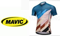 Maglia Mavic Ciclismo 2018
