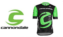Maglia Cannondale Ciclismo 2018