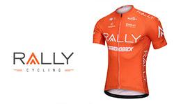 Maglia Rally Ciclismo 2018